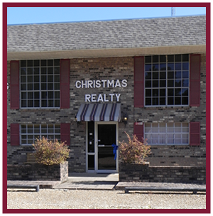 Christmas Realty Office